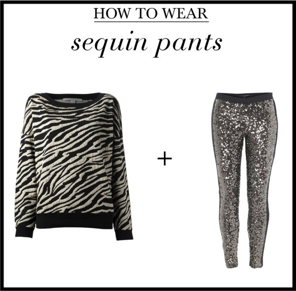 how_to_wear_sequin_pants
