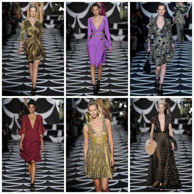 40 years_wrap dress_dvf