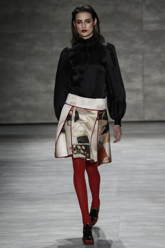 ruffian_nyc_fall 2014 rtw