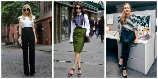 how to dress_nonprofit