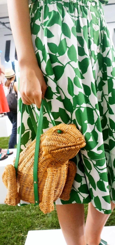 kate spade_frog bag_spring 2015