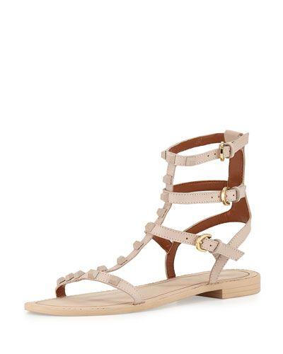 gladiator sandals rebecca minkoff