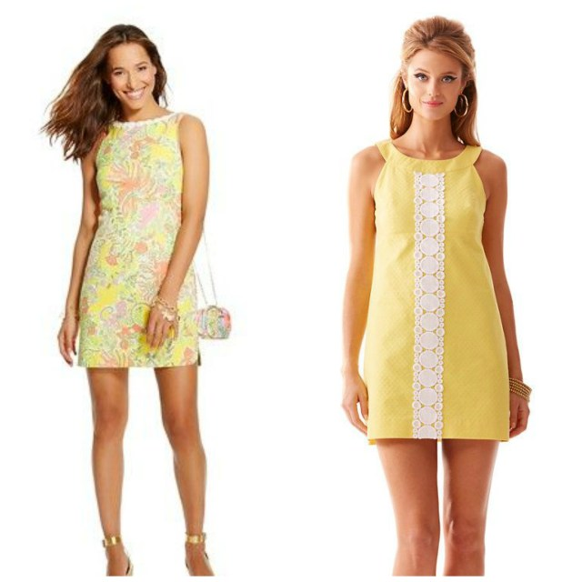 Lilly Pulitzer for Target Happy Place Dress