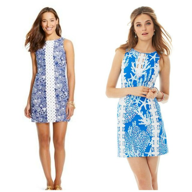 Lilly Pulitzer for Target Upstream Shift Dress