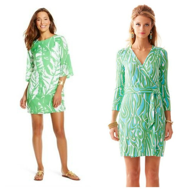 Lilly for Target Boom Boom Dress