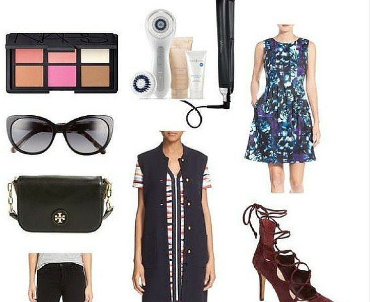 Currently Coveting from the Nordstrom Anniversary Sale