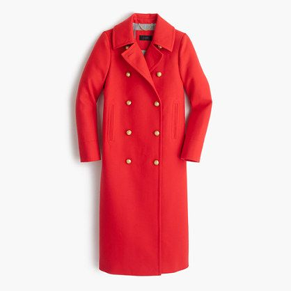 bright-red-coat