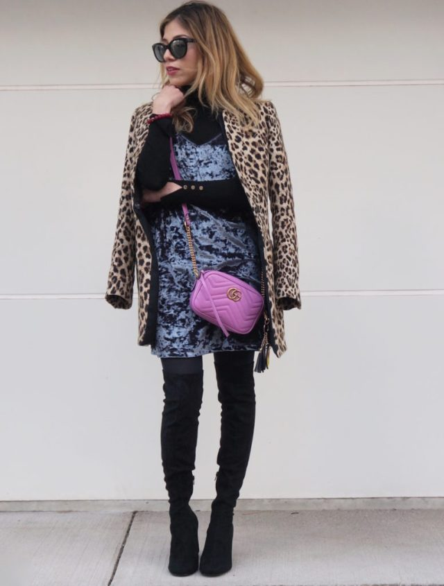 slip-dress-with-leopard-coat