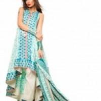 Al Hamra Textile Daisy Laurel Lawn Collection