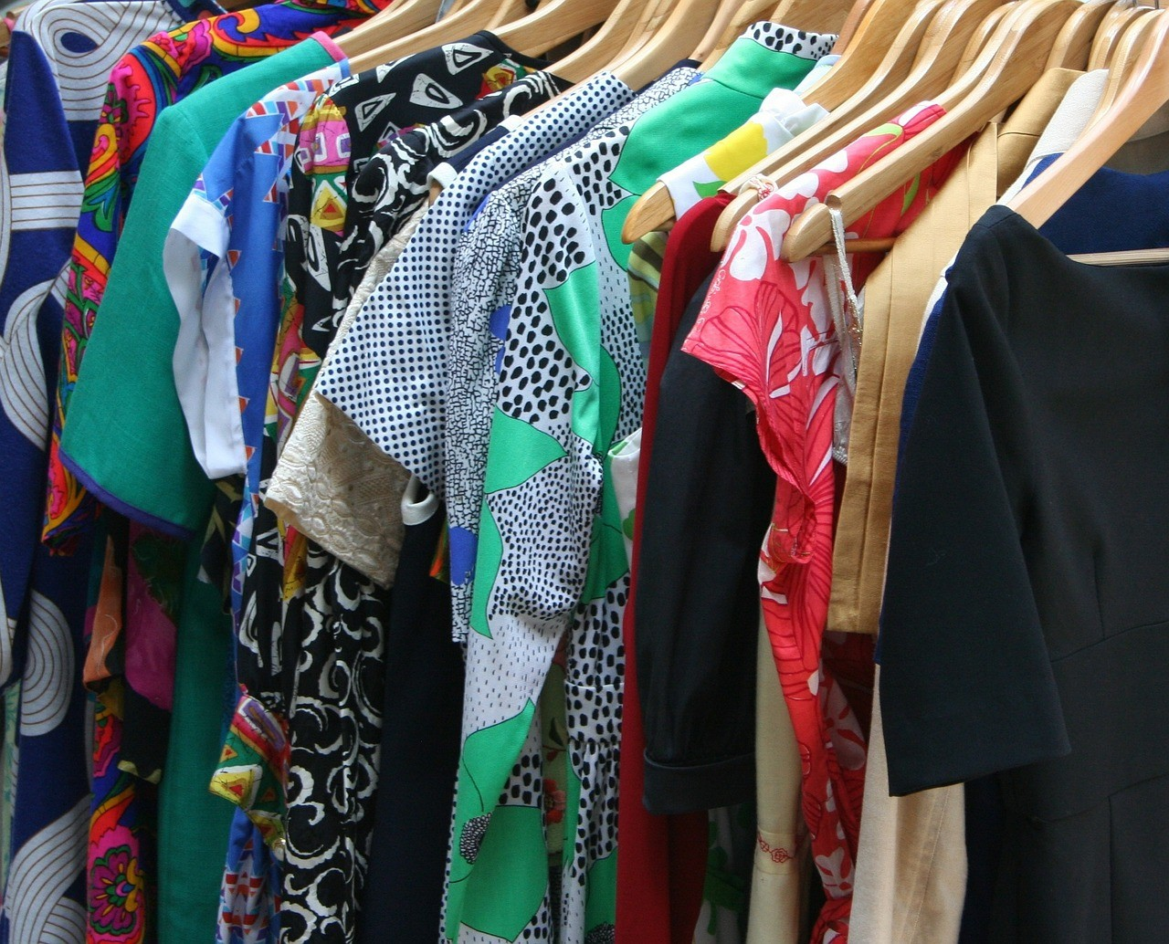 How to Free Up Your Wardrobe (and Keep It That Way)