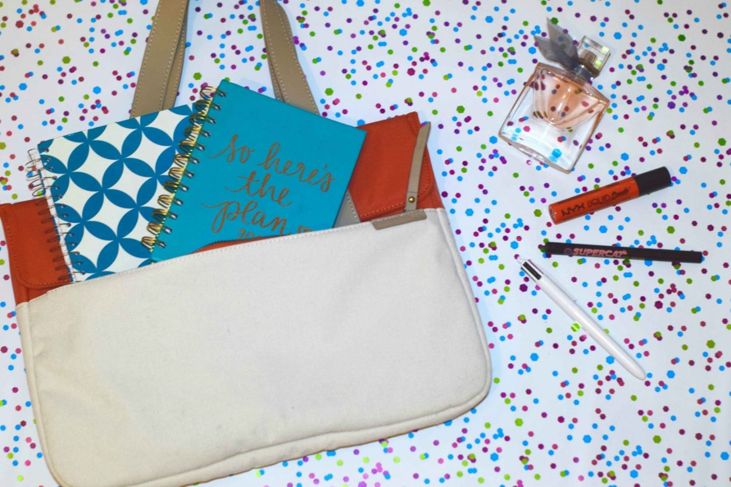 What's in my bag as a freelancer – with the STM Grace range
