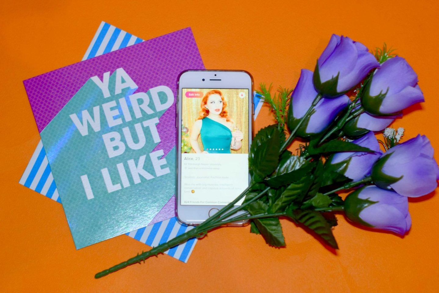 The nine types of guy you'll meet on dating apps