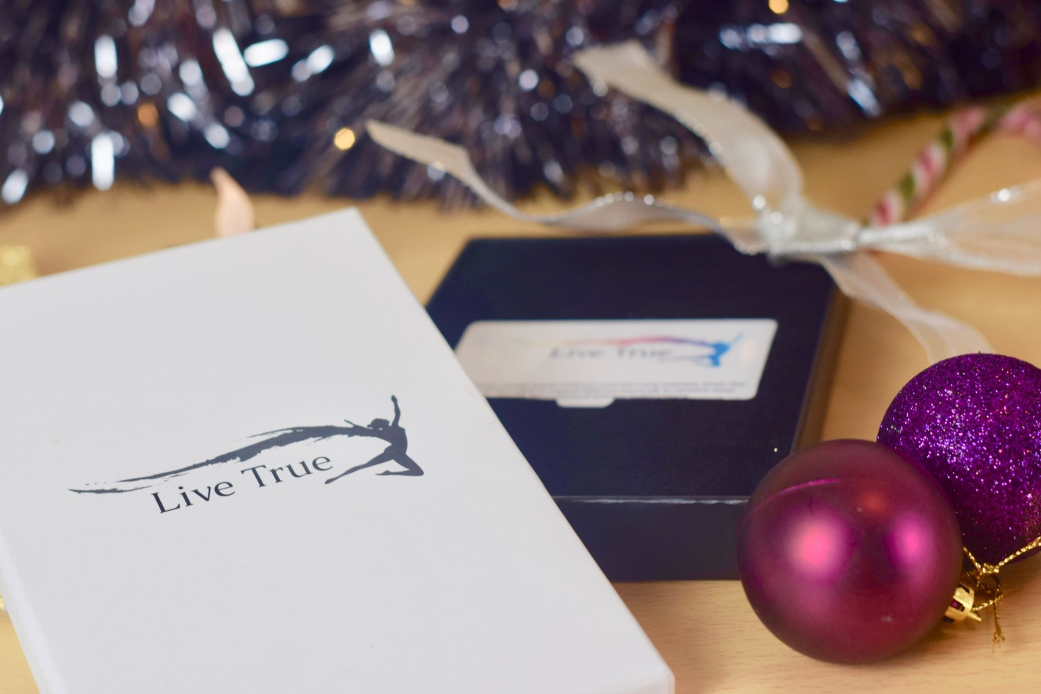 Live True careers guidance Christmas gift idea