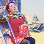 Twenty-Something City Moschino McDonalds handbag novelty fashion