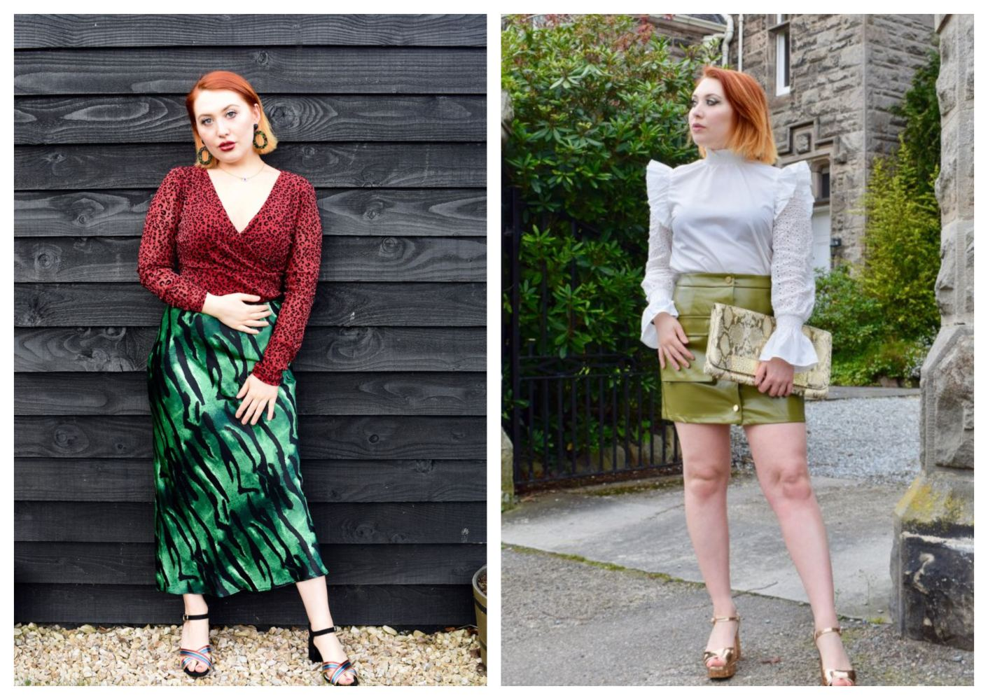 Midi vs. mini: finding the skirt style that suits you for spring