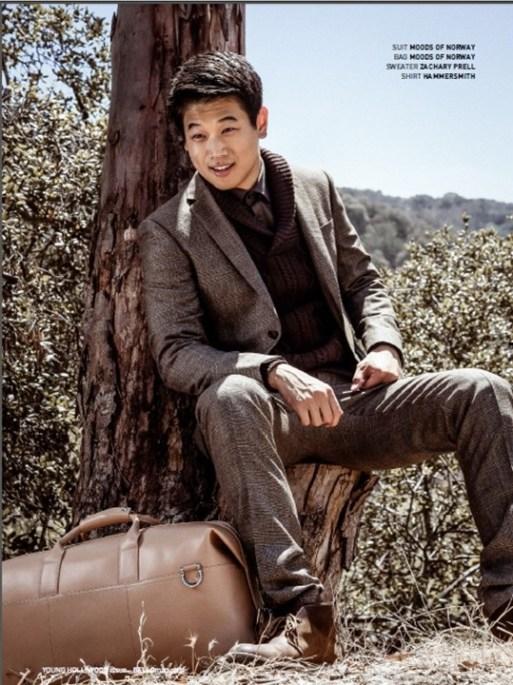 Ki Hong Lee for Bello (2)