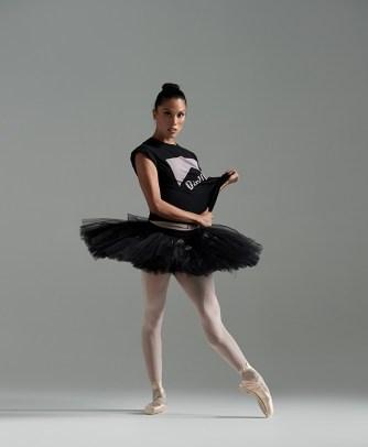 Lia Cirio, Principal dancer with Boston Ballet