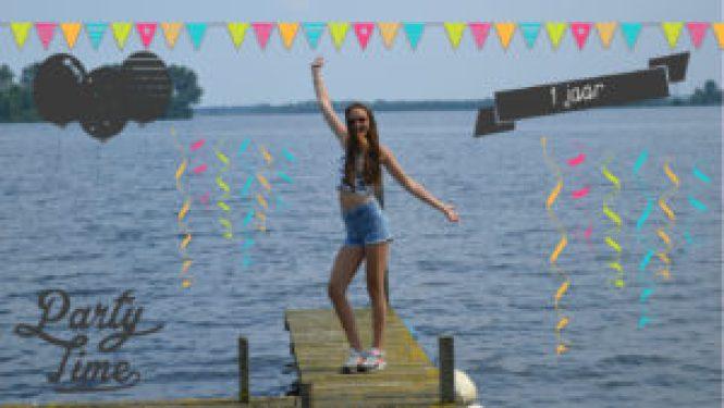 Blog 1 jaar live GOEDE