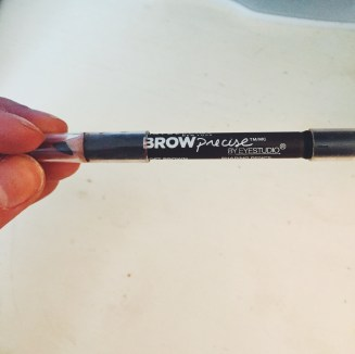 maybelline master precise brow pencil