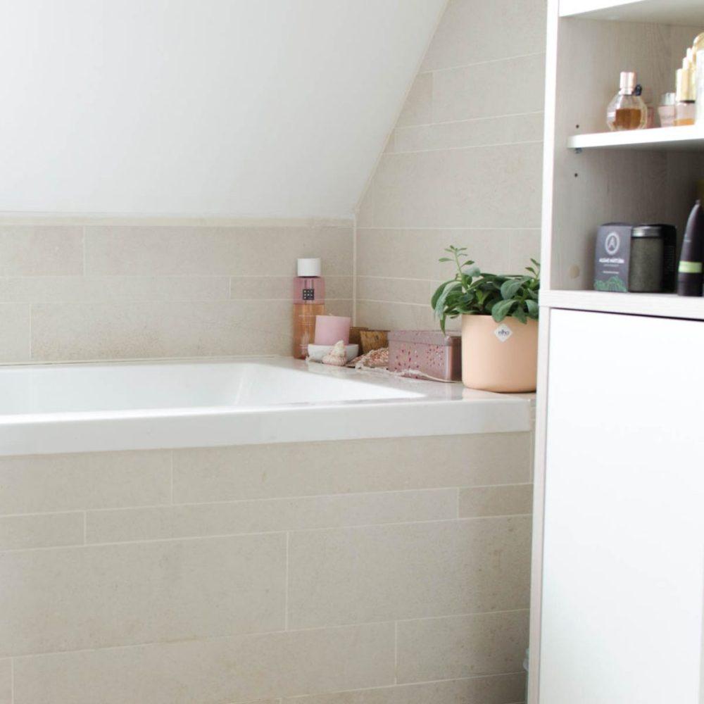 badkamer nieuwbouwwoning