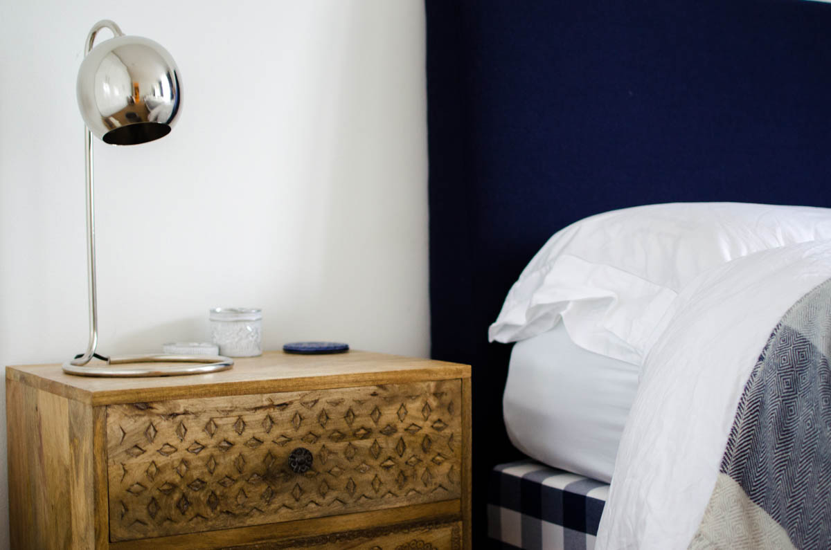 Slaapkamer Amsterdam