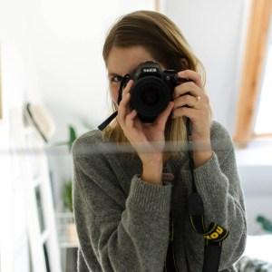 fotograferen met donker weer