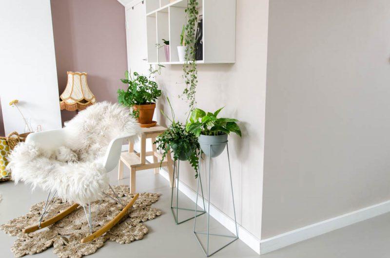 Super Meer kleur in huis met Urban Taupe van Flexa | Styled by Sabine PA38