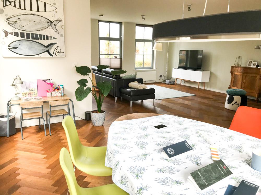 Interieuradvies: minimalistisch maar toch warm en gezellig styled