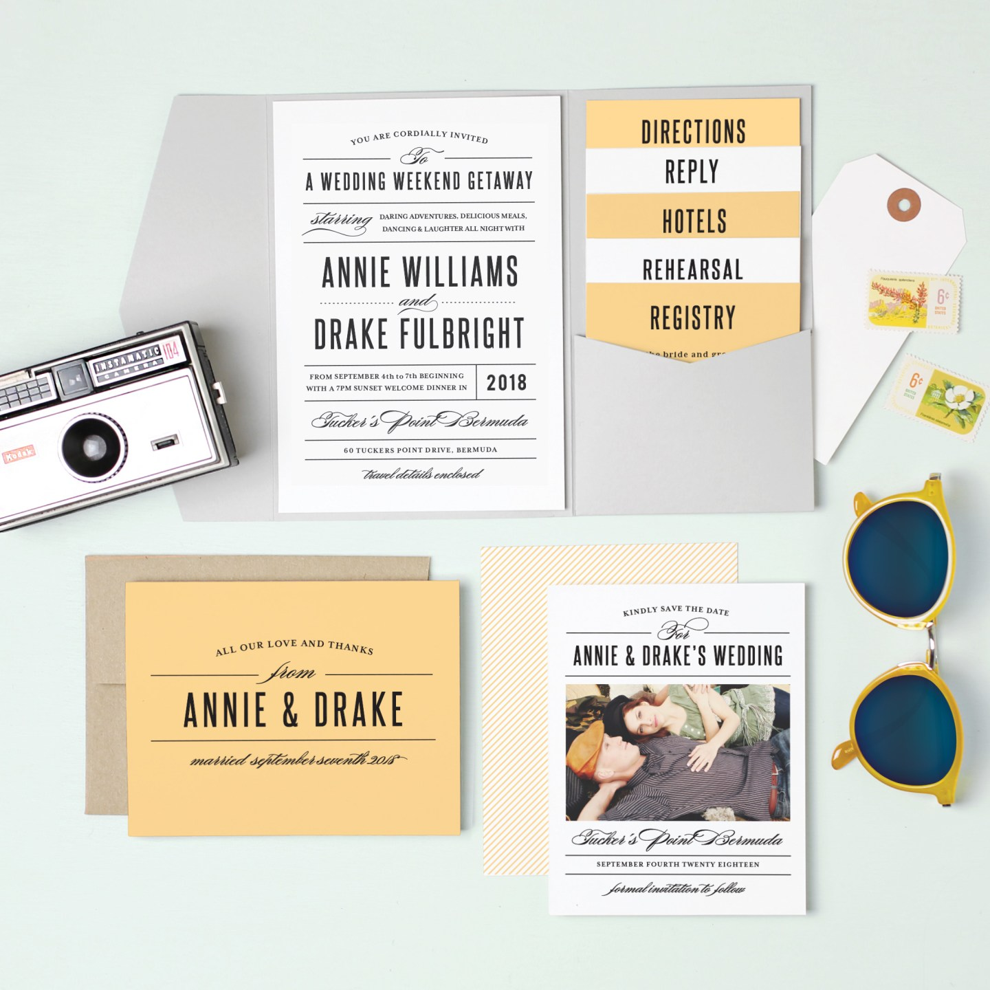Event Branding: How To Master That Basic Invite