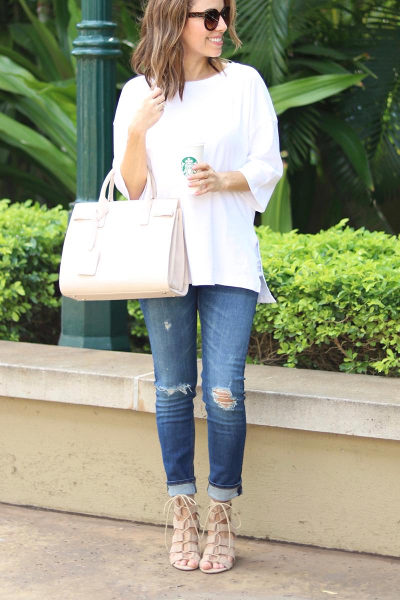 Hawaii fashion blog