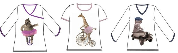i-love-to-ride-my-bicycle-tees