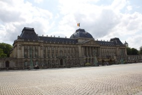 The Kings Palace