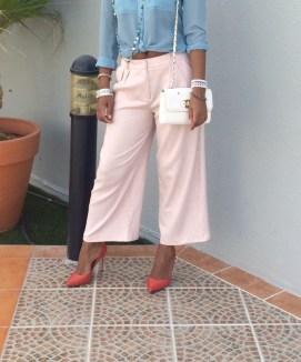 Stylish Culottes