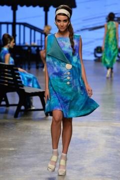 Prints at Fashion Foward
