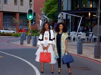 Style and Fashion Bloggers South Africa