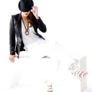 Erin L. Hubbs: March 2011, Seen Uptown Magazine