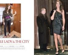 Ritz-Carlton: Jan/Feb 2010