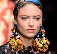 """Dolce&Gabbana"" Spring/Summer 2013 Milan Full Show Pret a Porter"