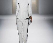 Calvin Klein Spring RTW 2013 Show