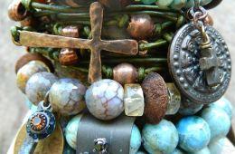 Summer Boho Jewelry