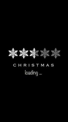 CHRISTMAS loading...