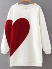 http://www.shein.com/White-Heart-Pattern-Ribbed-Trim-Sweatshirt-Dress-p-320731-cat-1727.html