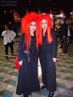 X JAPAN at Tokyo Dome, 2007