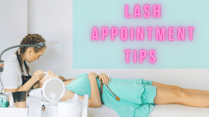 How To Prepare For Your First Eyelash Appointment