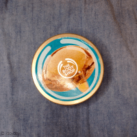 Body Scrub Review: The Body Shop Wild Argan Oil