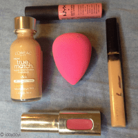 NEW: March Favorites | 2015