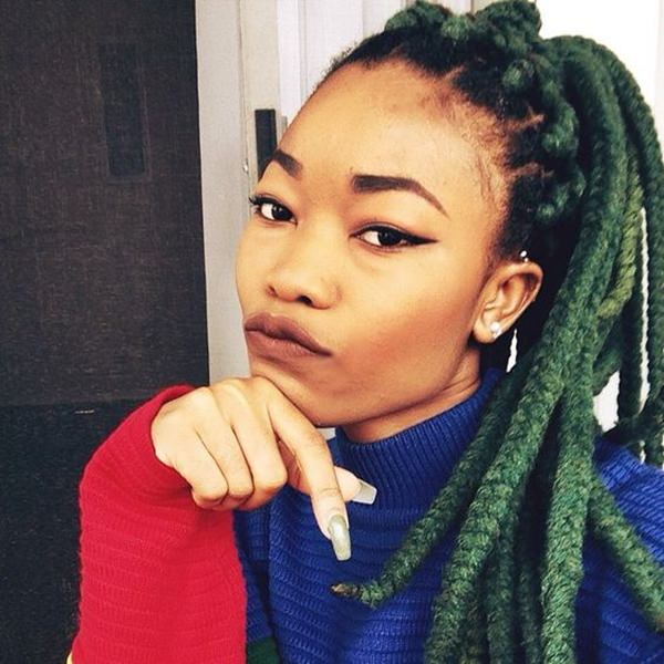 28 Yarn Braids Styles That You Will Absolutely Love