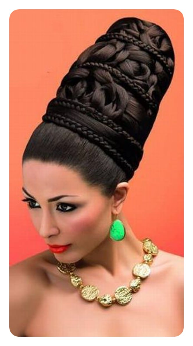 40 easy beehive hairstyles ( from1950 to 2019 ) - style easily