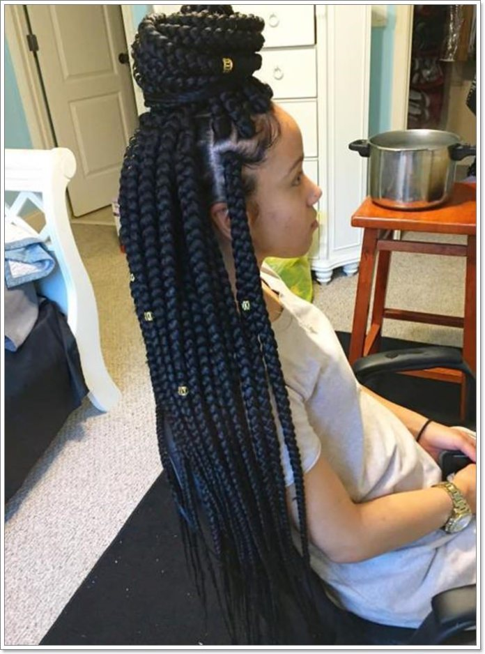 124260819 hairstyles for black girls