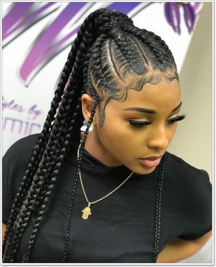 147260819 hairstyles for black girls